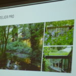 Inspirerend Viba Café PRO Architecten over bio based composiet gevel