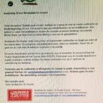 uitnodiging conferentie 'Brabant gaat circulair' op 26 mei