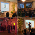 Symposium VIBA: 40 jaar Bio-logica. Verslagen en foto's